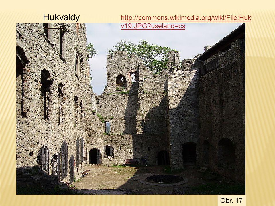 Hukvaldy http://commons.wikimedia.org/wiki/File:Hukv19.JPG?uselang=cs