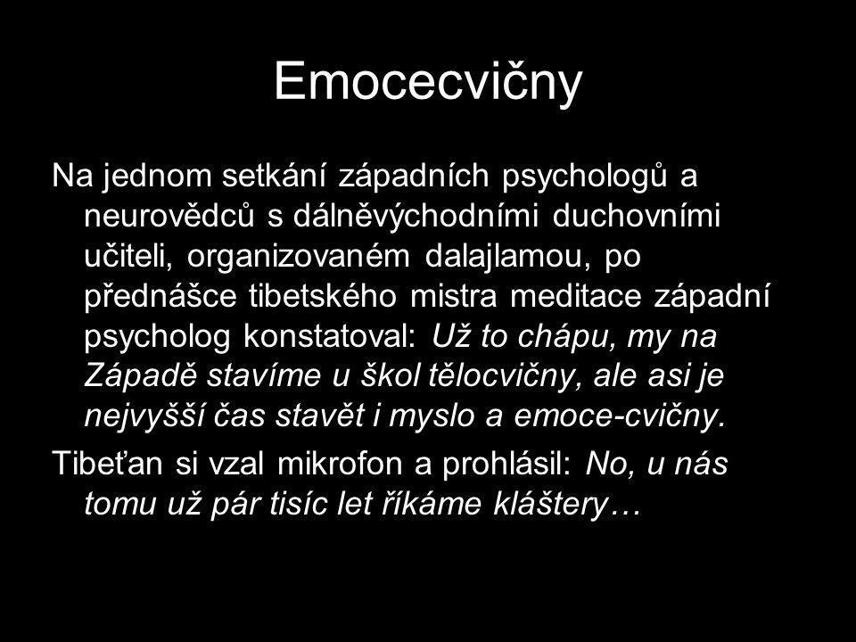 Emocecvičny