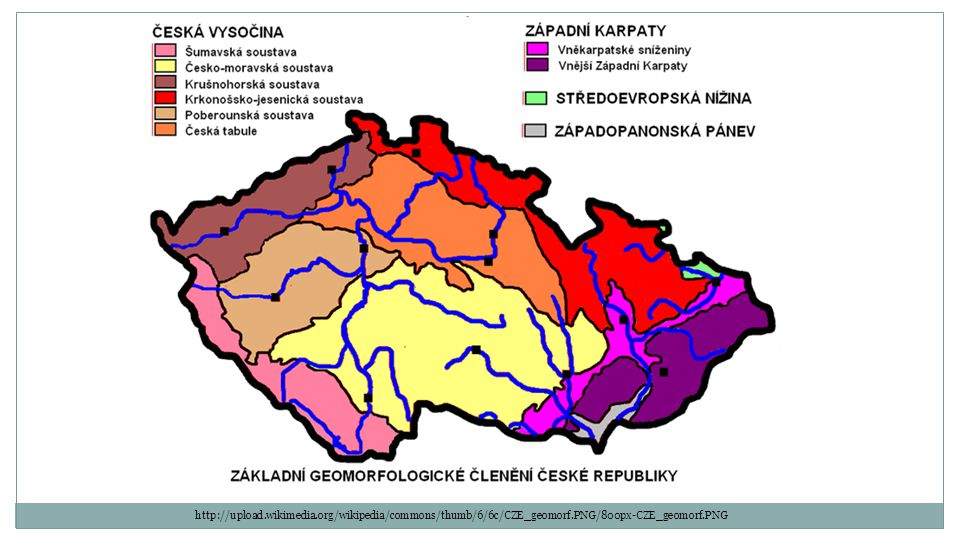 http://upload. wikimedia. org/wikipedia/commons/thumb/6/6c/CZE_geomorf