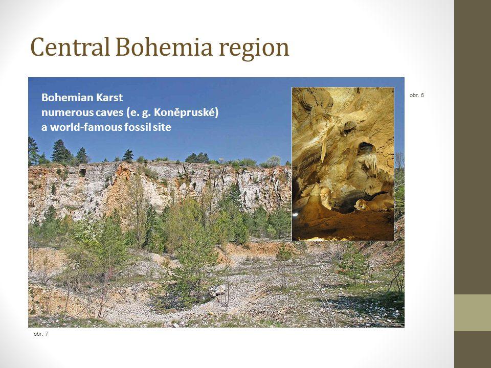 Central Bohemia region