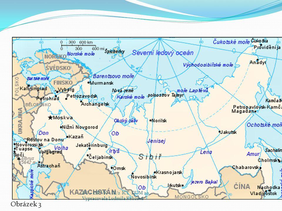 EU – OP VK – III/2 ICT DUM 20 Vypracovala Ludmila Kebzová Obrázek 3