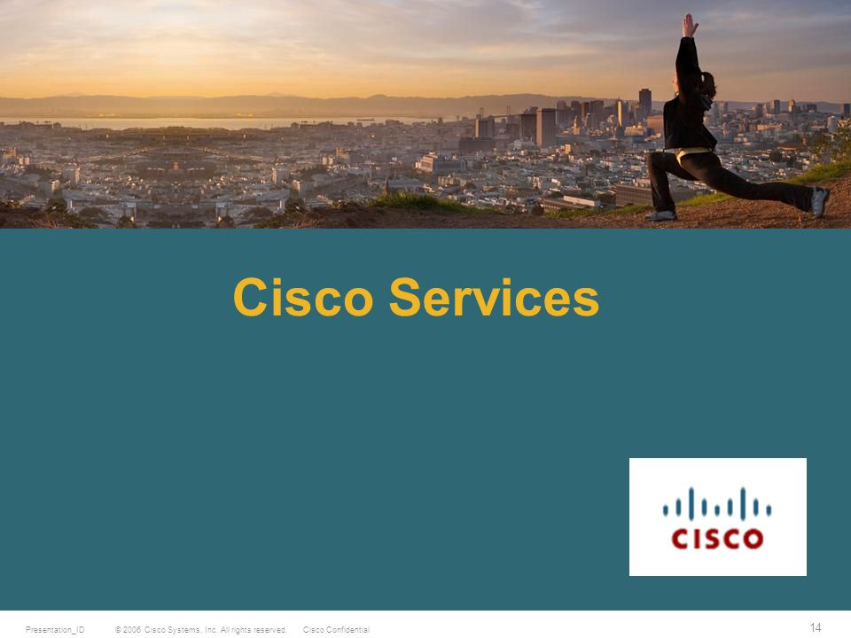 Cisco Services