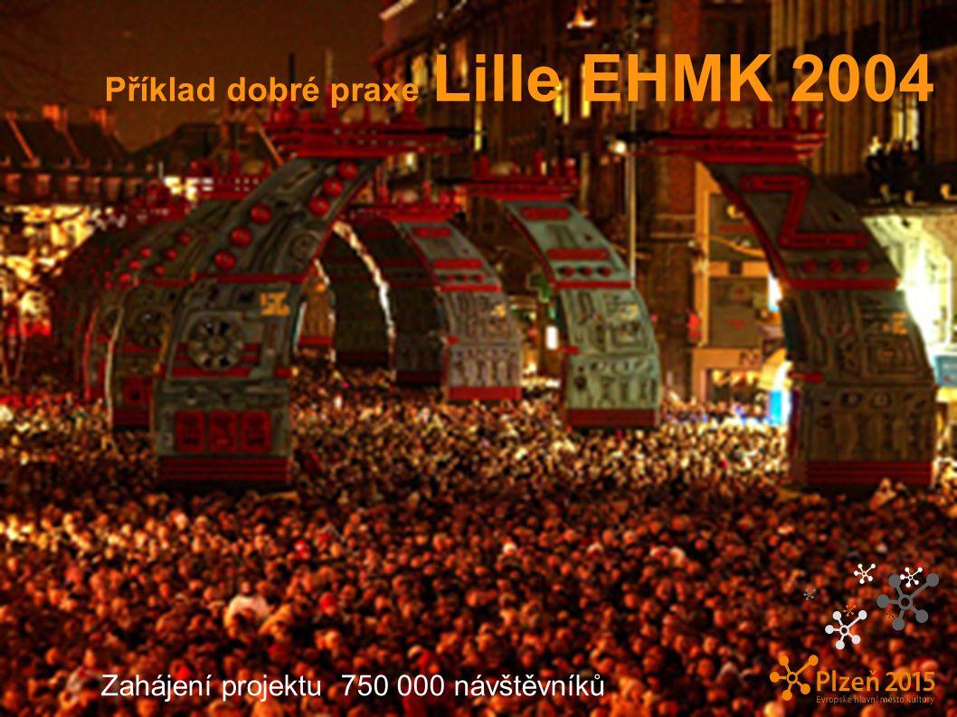 Příklad dobré praxe Lille EHMK 2004