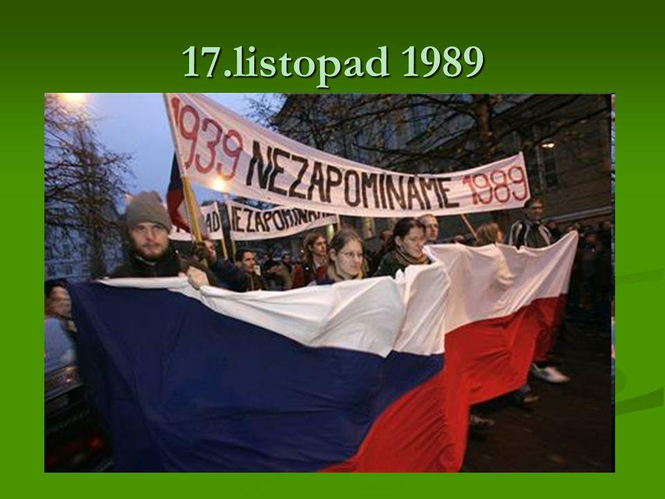 17.listopad 1989