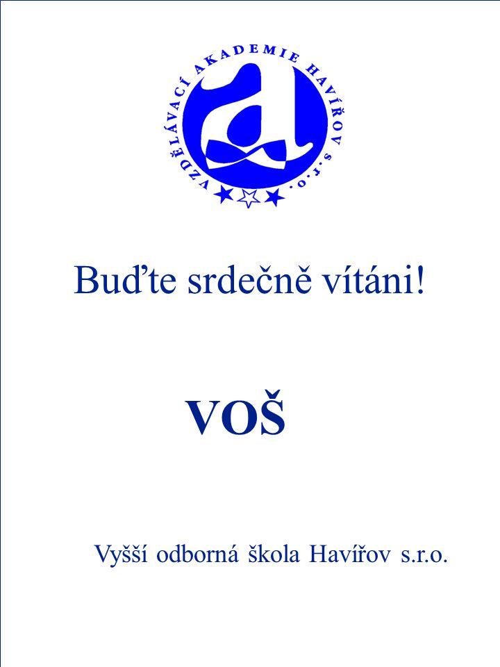 Vyšší odborná škola Havířov s.r.o.
