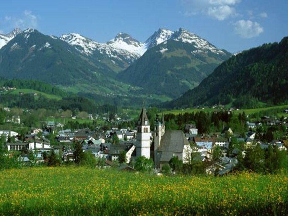 Rakousko Hranice: s Lichtenštejnskem, Švýcarskem, Itálií, Slovinskem, Maďarskem, Slovenskem, Českou Republikou, Německem.