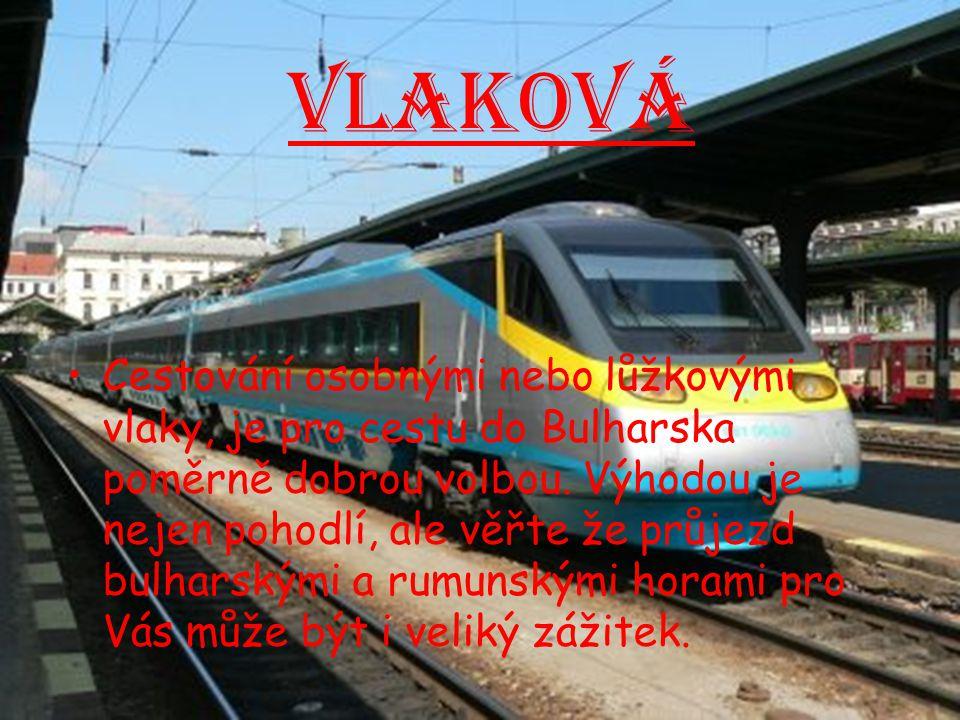 vlaková