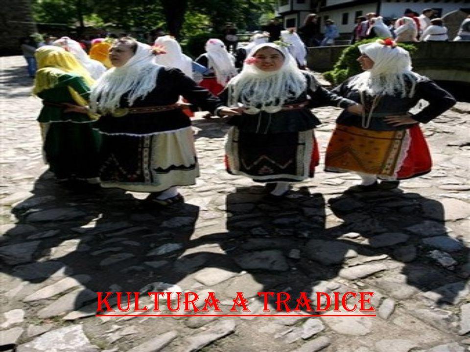 Kultura a tradice
