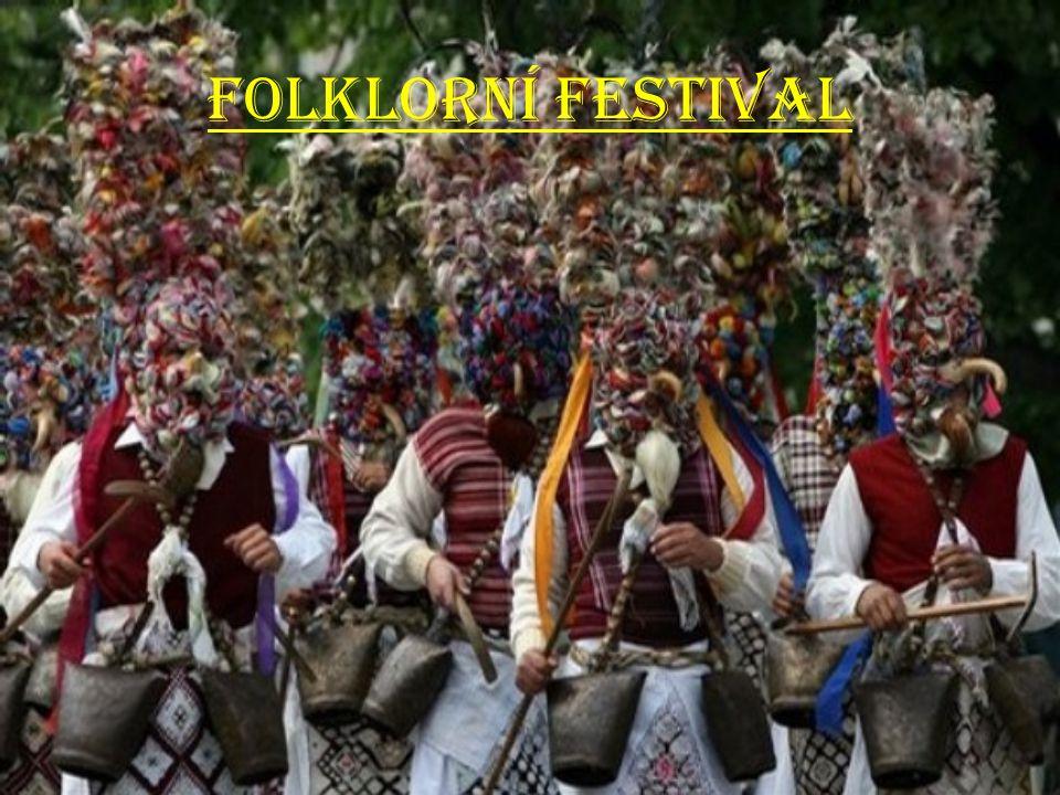 Folklorní festival