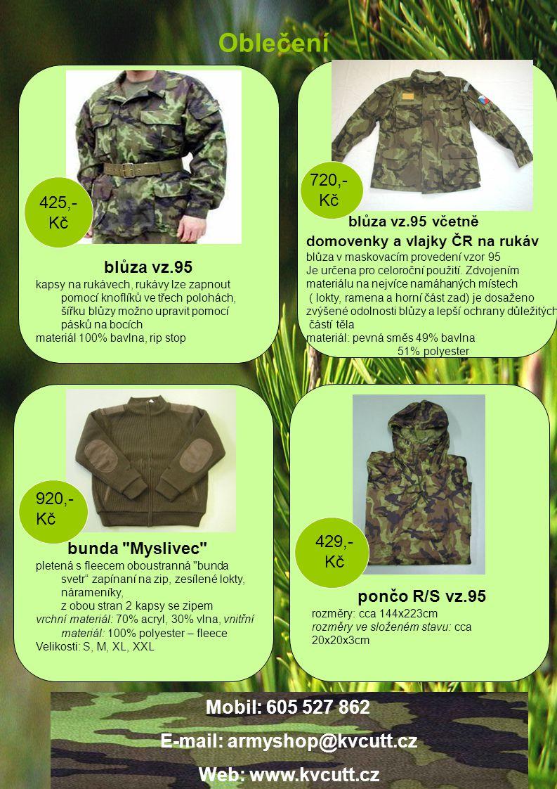 E-mail: armyshop@kvcutt.cz