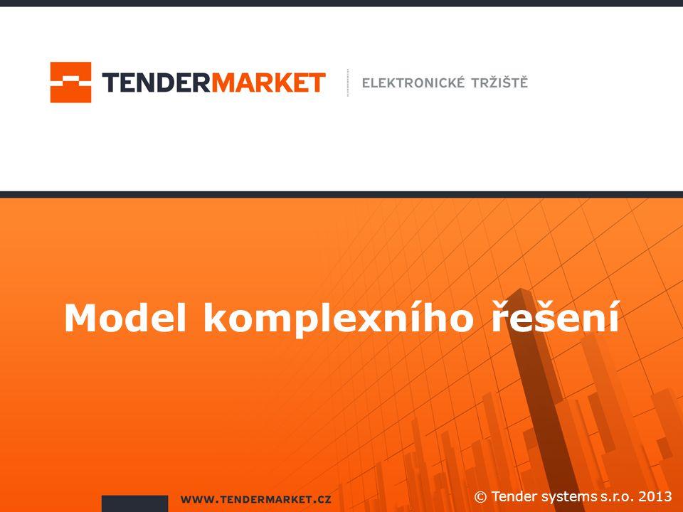 Model komplexního řešení