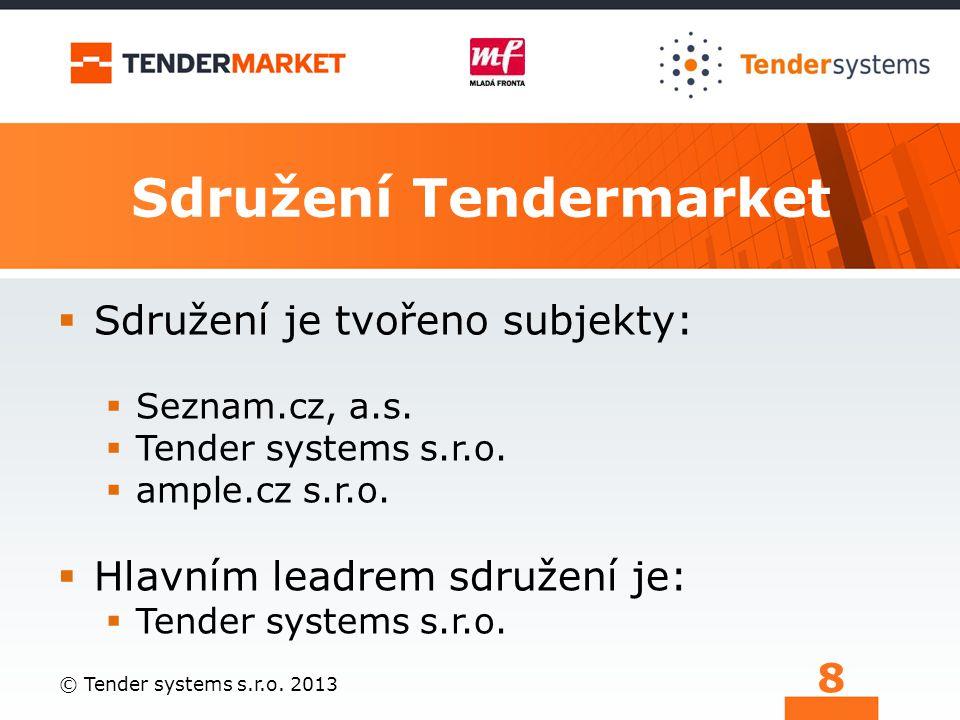 Sdružení Tendermarket