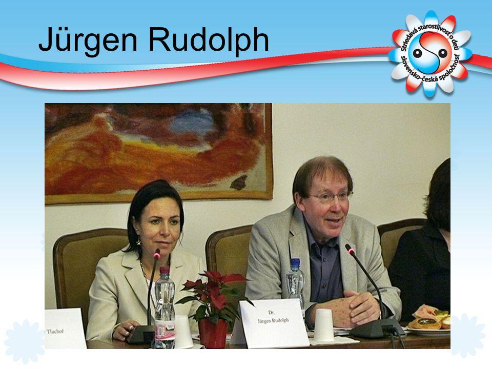 Jürgen Rudolph