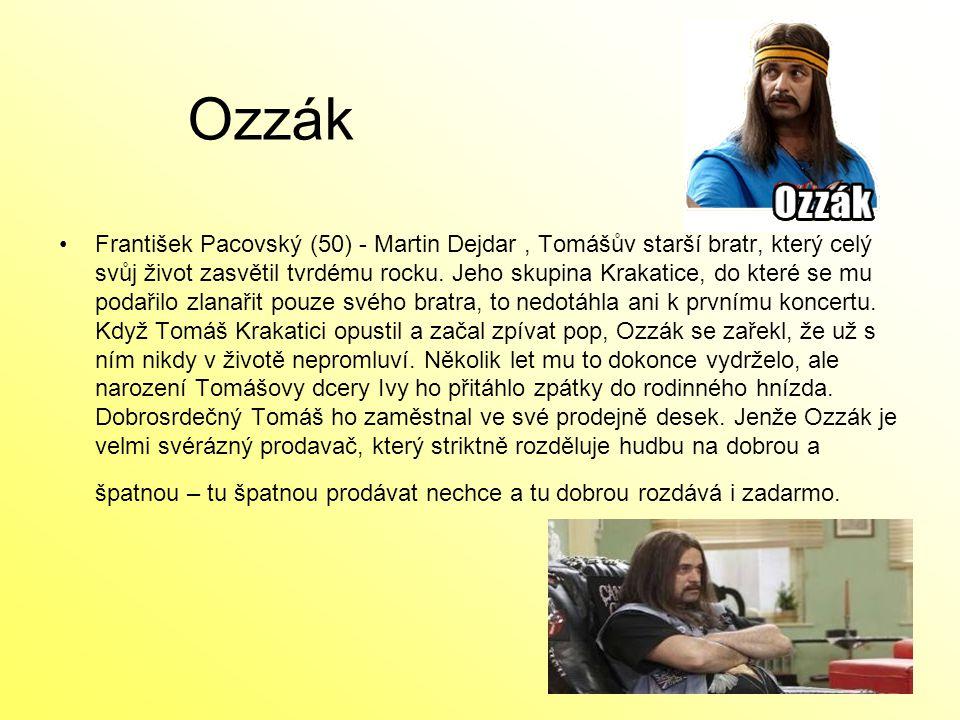 Ozzák