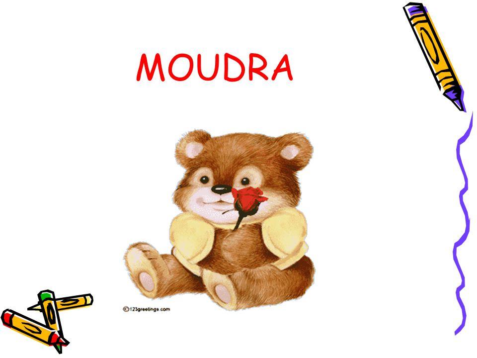 MOUDRA