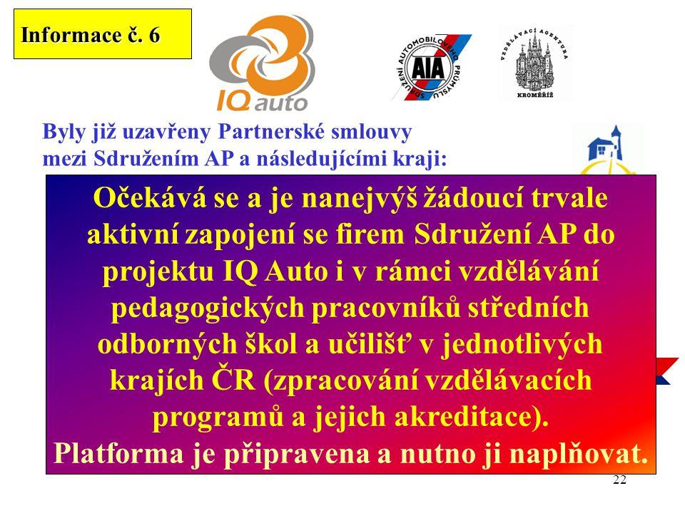 programů a jejich akreditace).