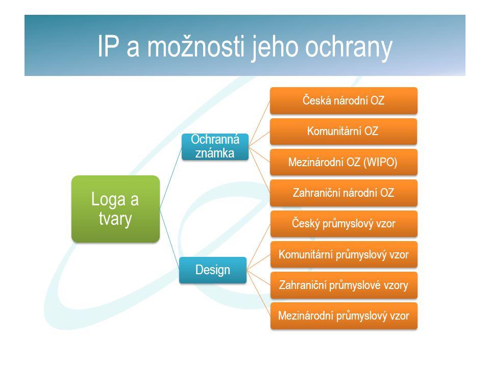 IP a možnosti jeho ochrany