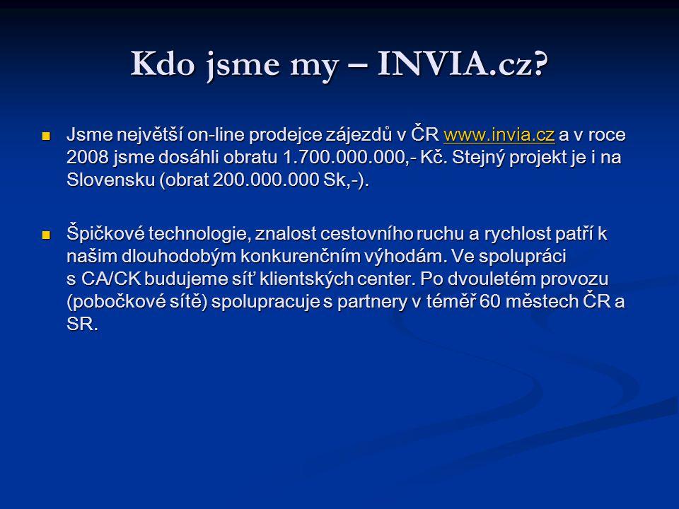 Kdo jsme my – INVIA.cz