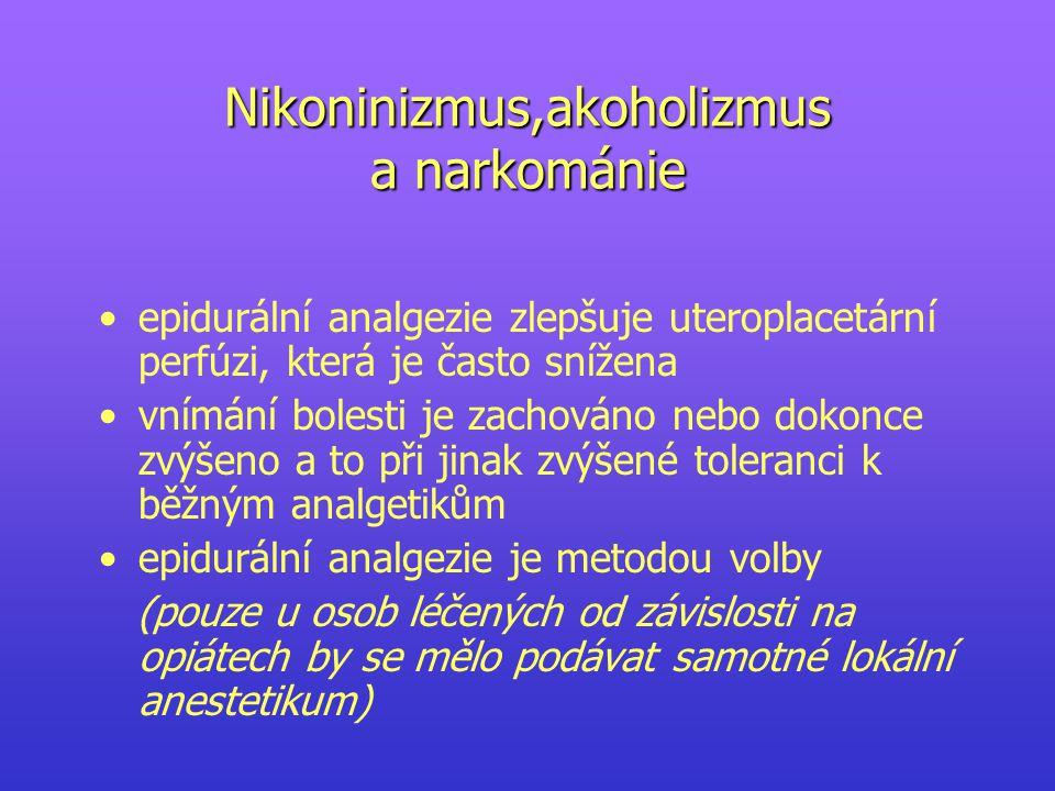 Nikoninizmus,akoholizmus a narkománie