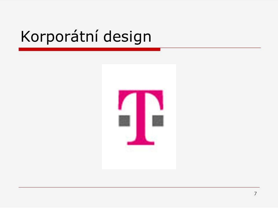 Korporátní design