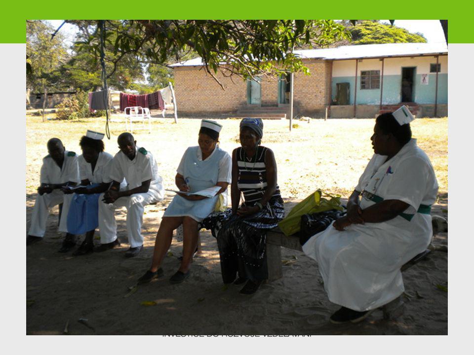 CHARITA Na konci roku 2009 vybráni vyučující, přijati první studenti, připraven p