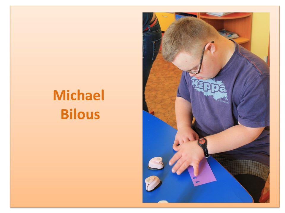 Michael Bilous