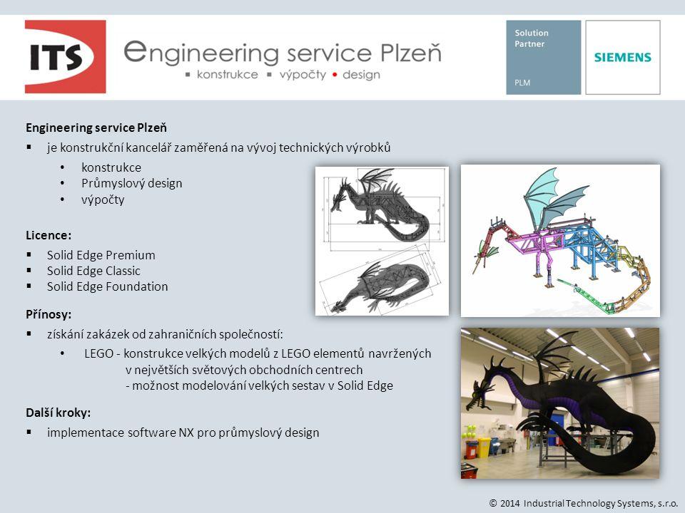 Engineering service Plzeň