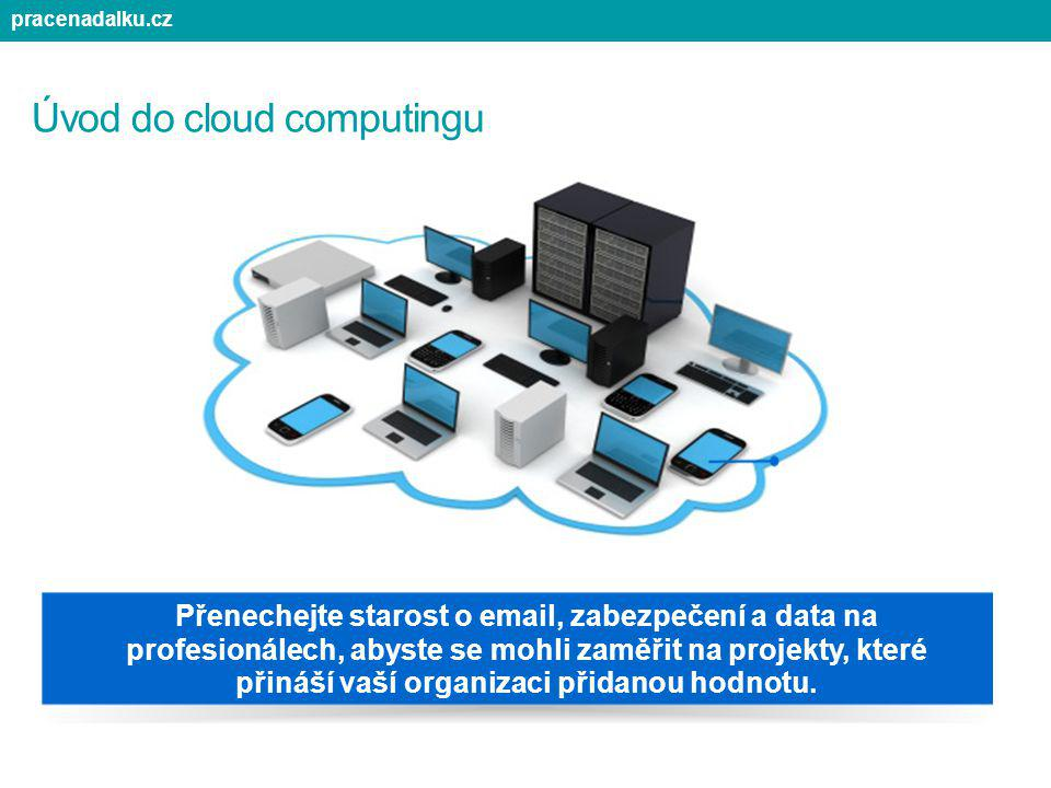 Úvod do cloud computingu