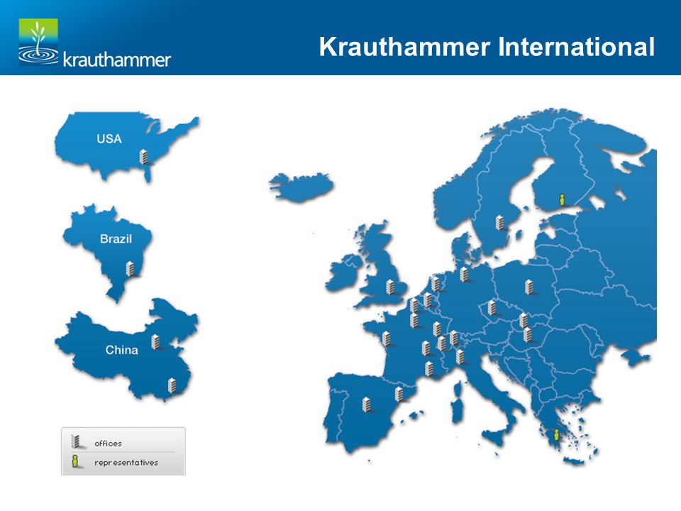 Krauthammer International