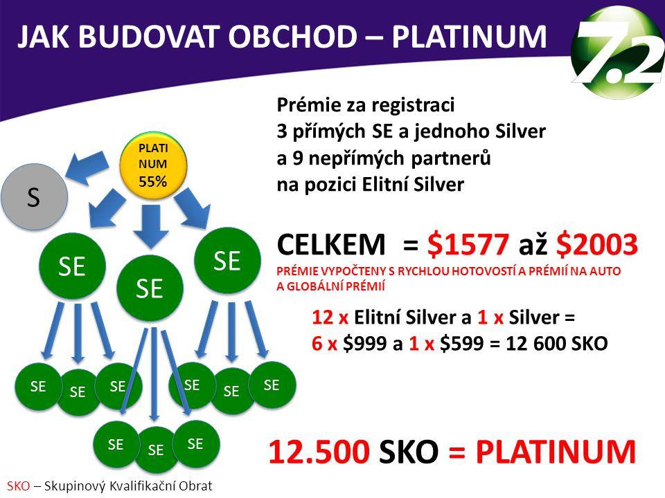 12.500 SKO = PLATINUM JAK BUDOVAT OBCHOD – PLATINUM