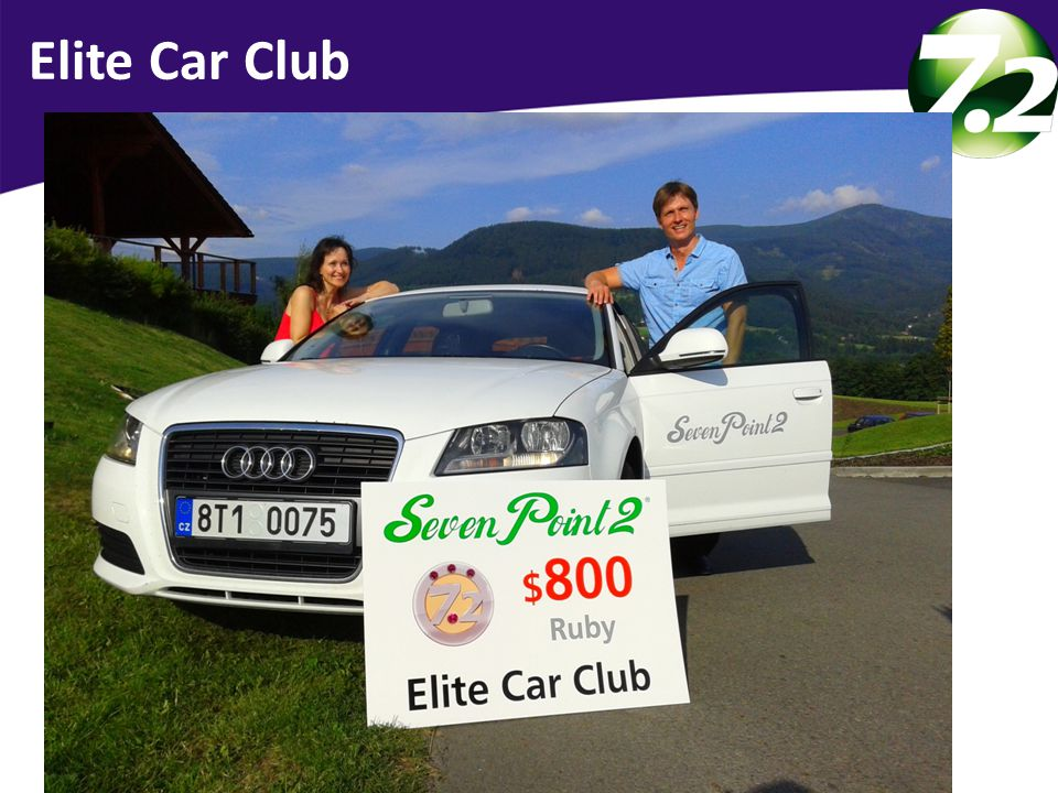 Elite Car Club