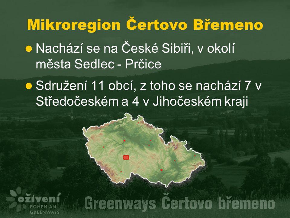 Mikroregion Čertovo Břemeno