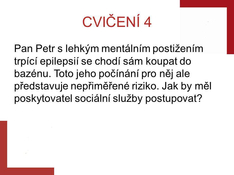 CVIČENÍ 4