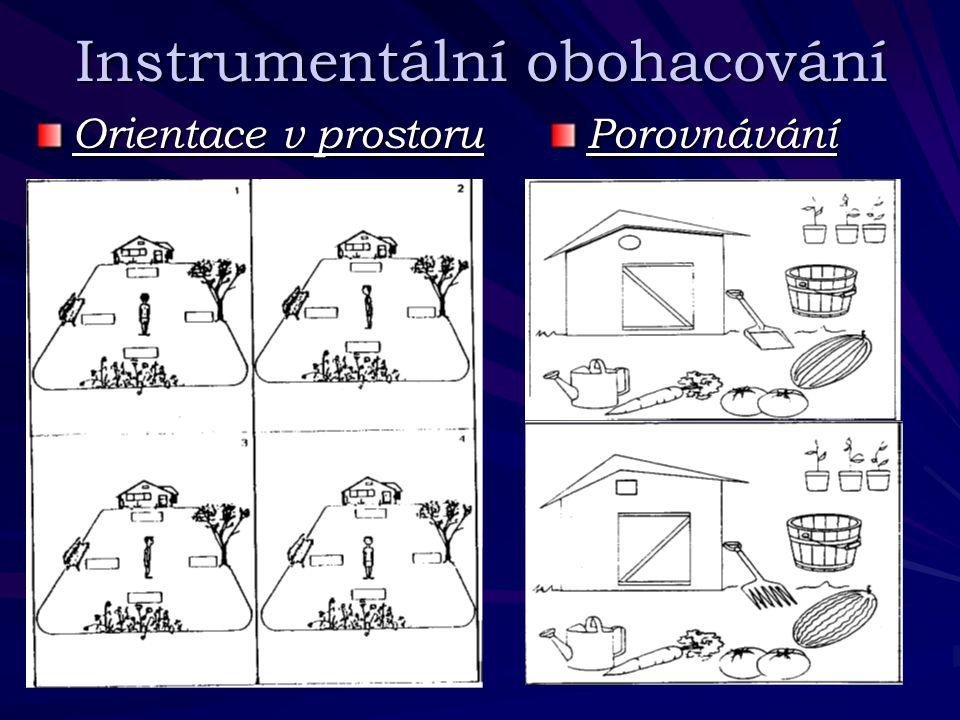 Instrumentální obohacování
