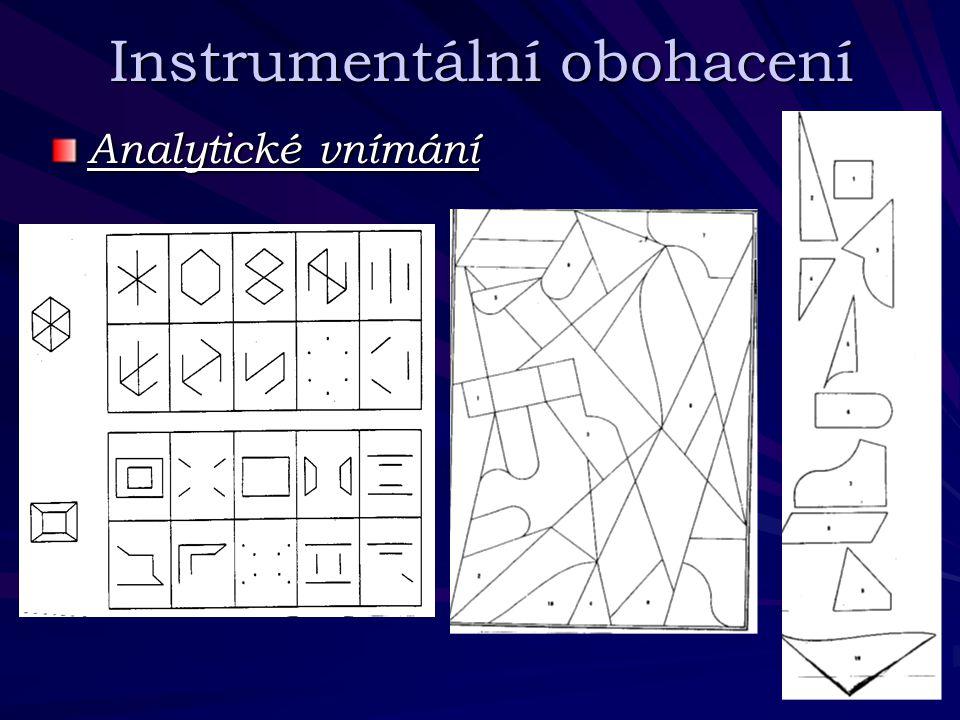 Instrumentální obohacení