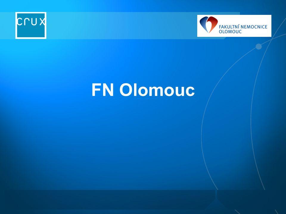 FN Olomouc 3