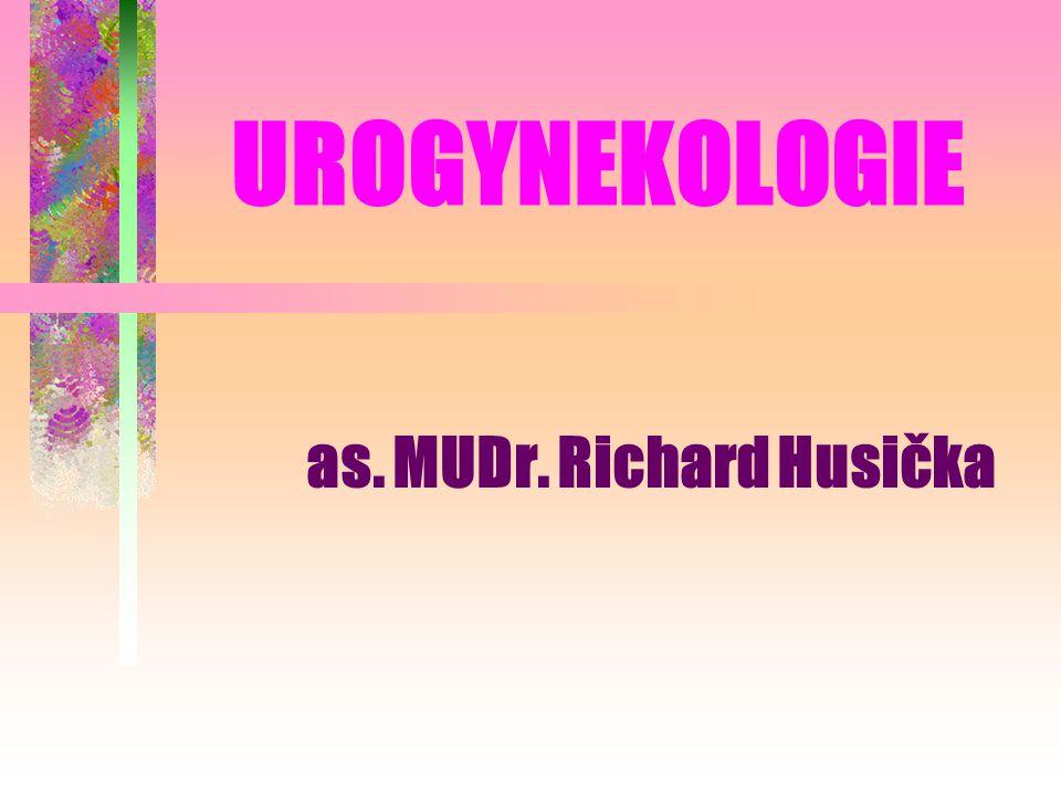 as. MUDr. Richard Husička