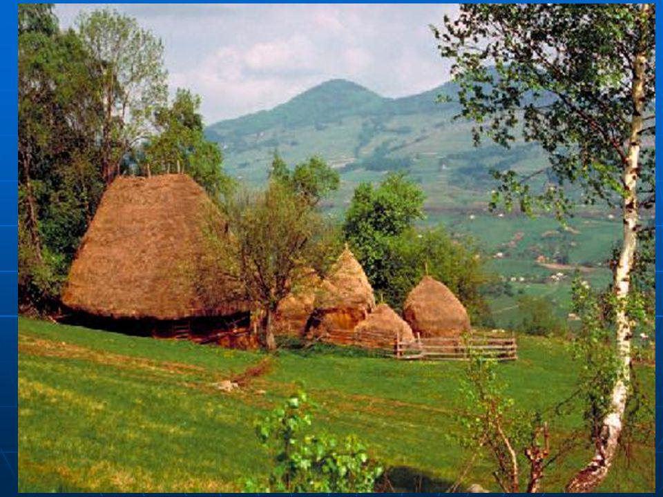 Člověk postupem času měnil přírodní krajinu v kulturní, anekumenu v ekumenu.