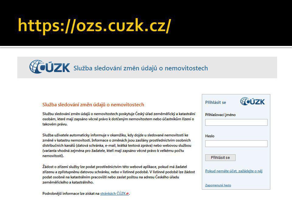 https://ozs.cuzk.cz/