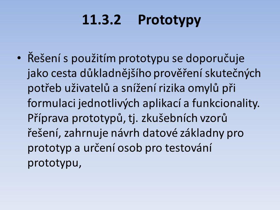 11.3.2 Prototypy