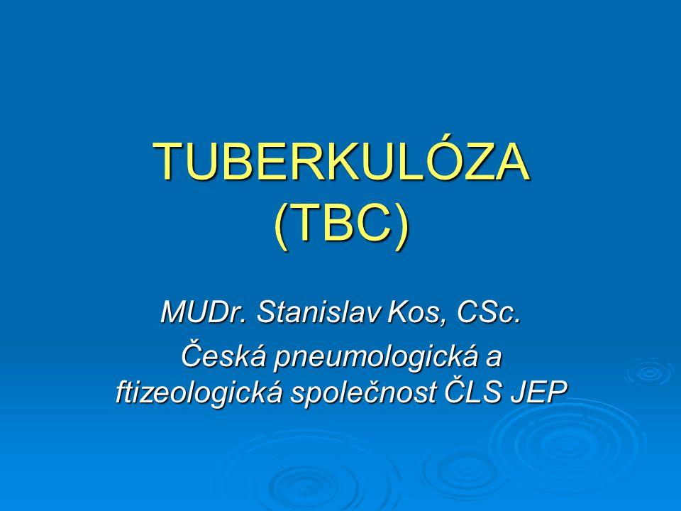 Česká pneumologická a ftizeologická společnost ČLS JEP