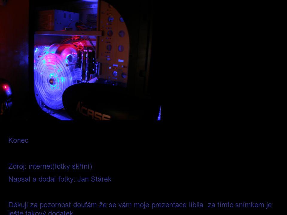 Konec Zdroj: internet(fotky skříní) Napsal a dodal fotky: Jan Stárek.