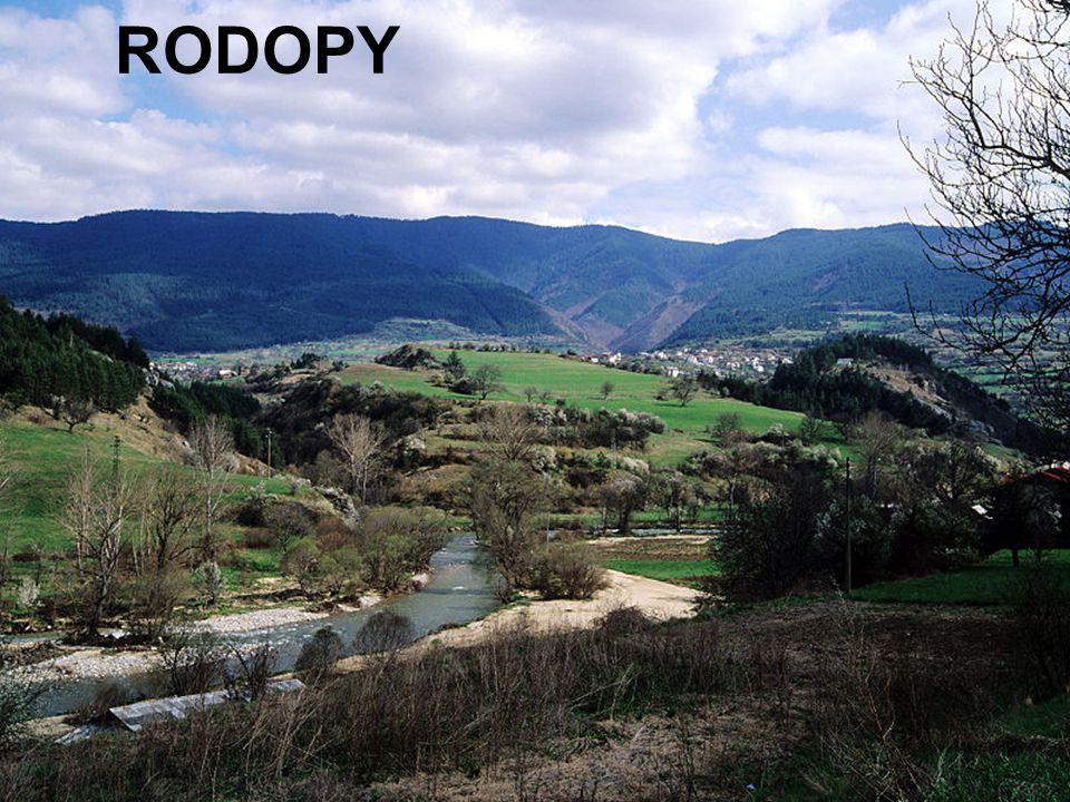 RODOPY