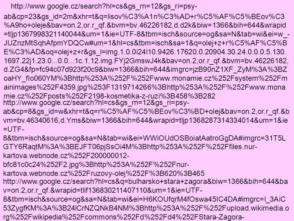 http://www. google. cz/search