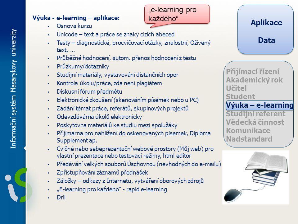 """""""e-learning pro každého"""