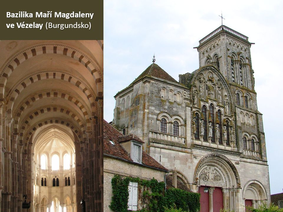 Bazilika Maří Magdaleny