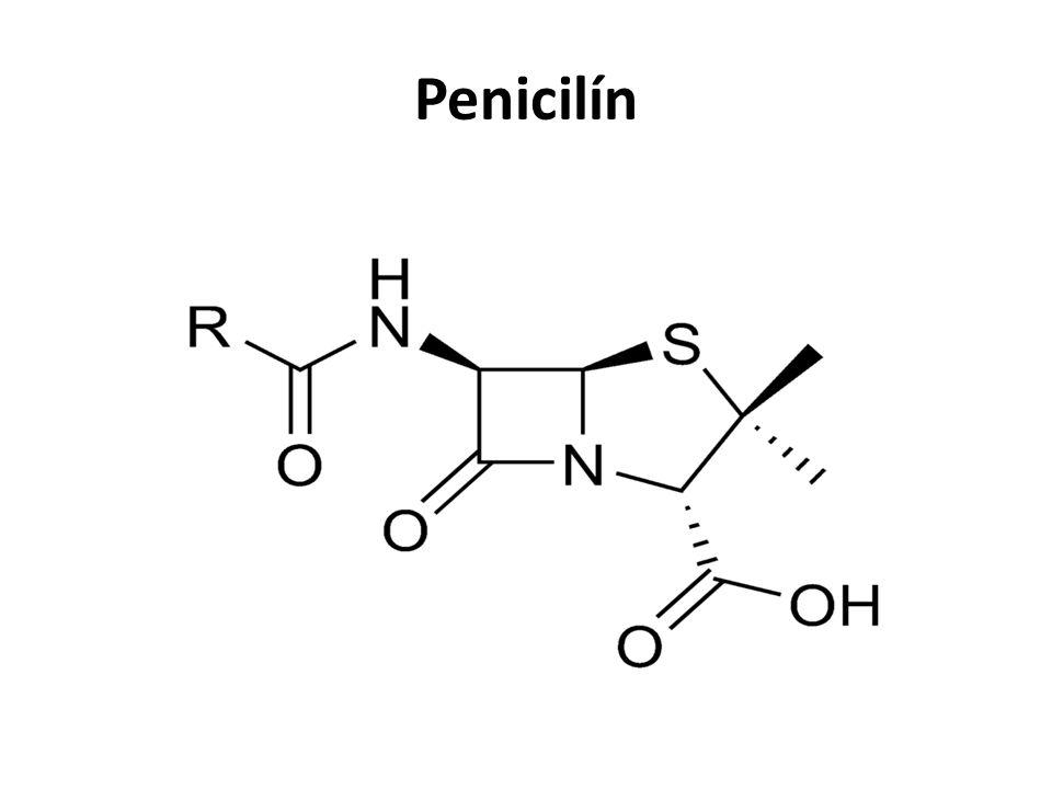 Penicilín