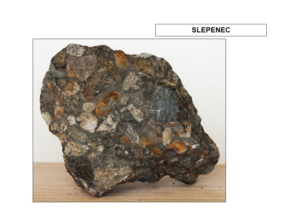 SLEPENEC