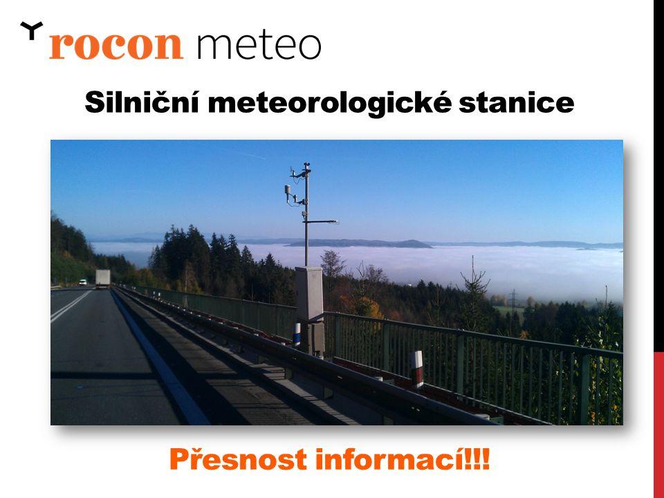 Silniční meteorologické stanice