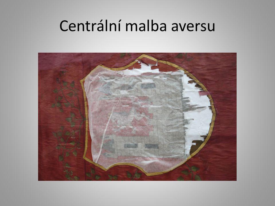 Centrální malba aversu